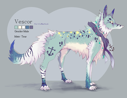 Vescor by Whiterose283