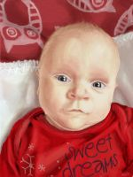 Henry James Chandler - Commission by littlesusie2006