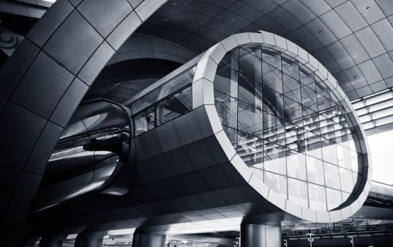 Terminal 3. by almiller