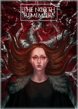 THE NORTH REMEMBERS by Nairiai