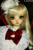 Face-up: Volks SD10 Nono by cats10