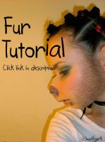 .:Fur Tutorial Preview:. by WolfGurll