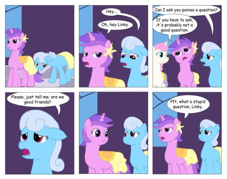 Worst Night Ever 15 by T-Brony