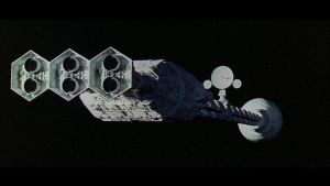 Discovery One by Voyager3