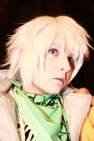 HOPE ESTHEIM - Cosplay - testshot by Shinkan-Seto