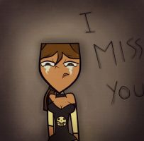 I miss you... by 99Izzy99
