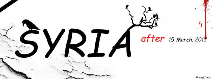 Syria after the revolution by majd-issa