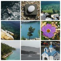 June in Thassos by vulpul