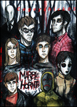 x Marble Hornets x by Cageyshick05