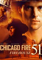 Chicago Fire - Firehouse 51 (POSTER) by Amro0