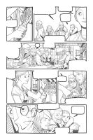 DDM - random pages. by Nesskain