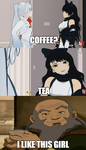 Iroh Approves by FlyingLion76