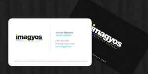 Imagyos Business Card by Imagyos