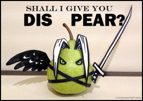FF7: DIS PEAR by Yiji