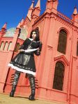 Alice Madness Returns Cosplay Return to Queensland by LiryoVioleta