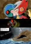 Megaman X Absolute Madness - ENG - Comic N. 1 by x723
