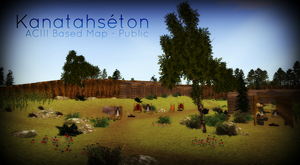 Kanatahseton [Public Map] by xPaper-Gangsta