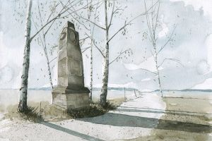 Memorial by mwolski