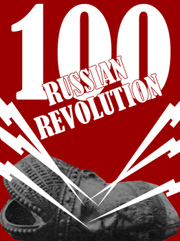 Revolution at 100 by Party9999999