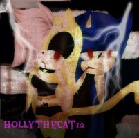 happy Halloween  2012  By Hollythecat12-d5g7 by FiveNightsAtFoxys