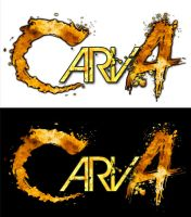 LOGO DESIGN: CARVA by YoungC