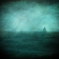 Facing The Sea by TheShaman80