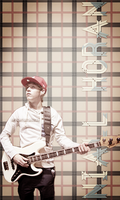 Niall Horan - Fondo de celular by NatEditionsKress