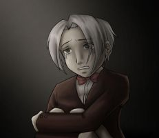 Edgeworth's Trial by Jessami