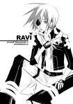 Ravi by mixed-blessing