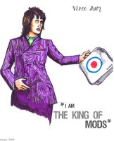 We are the mods by Paups