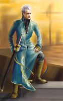 Vergil-DMC3 by Darth-Vanya