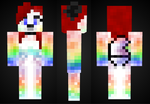 Minecraft: Leodrolf Skin Preview by mineskinz