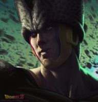 Realistic Cell by Kimonas