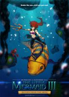 The Little Mermaid III - Return from the Abyss by UrbanMelon