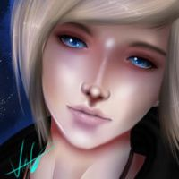 Shauny IMVU Re-Paint by ShikiCreations