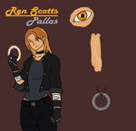 Ren Scotts by EternalStarTrail