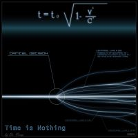 Time Is Nothing by DaVamp
