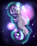 Starlight Glimmer - Twilight's Radiance by NihiTheBrony