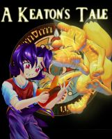 A Keaton's Tale front page by Muffyn-Man