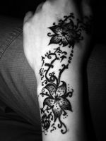 tatoo 2 by morenica