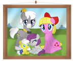 Family Photo! by SJArt117
