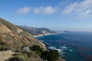 pacific coast by rayxearl