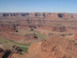 Dead Horse Point by Cam-s-creations