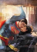 world's finest by fish-ghost