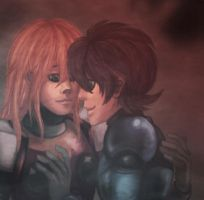 ::Just You:: ZeroX by Sanakudou