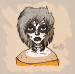 Ms. Death by SuperGuro