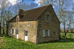 House Champfleur Orne France by hubert61