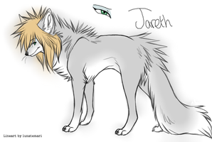 Jareth by xRainbowScout