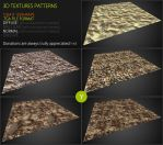 Free Textures Pack 60 by Nobiax