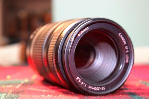 55-250 mm by FatalSedative